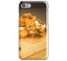 coffee + Cookies iPhone Case/Skin