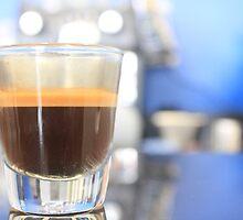 espresso shot by BerryBlossoms