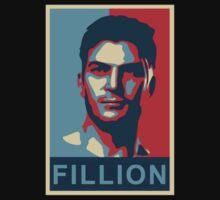 FILLION by pepsicolagirl