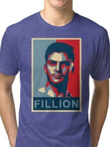 FILLION Tri-blend T-Shirt