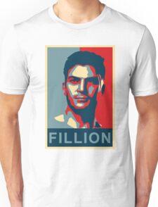 FILLION Unisex T-Shirt