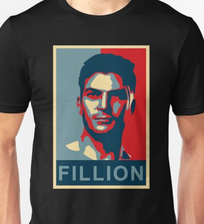 FILLION Unisex T-Shirt