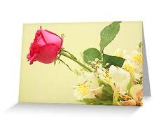 p16 Greeting Card
