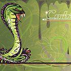 Cobra by sbink