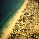 surfers paradise 1953 (?) by Soxy Fleming