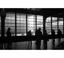 Bahnhof Zoo, Berlin Photographic Print