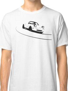 NA on track Classic T-Shirt