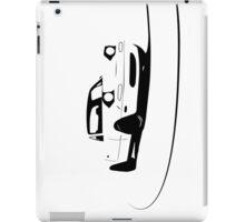 Mazda Miata (MX-5)  iPad Case/Skin