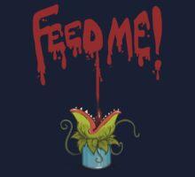 Feed Me! by Emily Whittingham