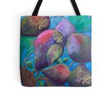 Figs Gone Wild Tote Bag