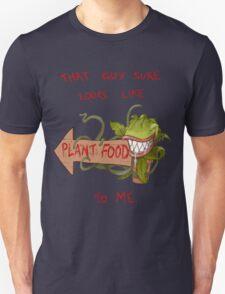 Plant Food T-Shirt