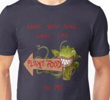 Plant Food Unisex T-Shirt