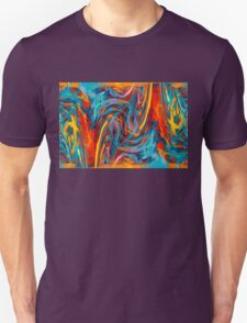 Heartsong Unisex T-Shirt