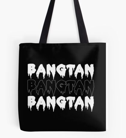 BTS/Bangtan Boys - Been Trill-Inspired Design Tote Bag