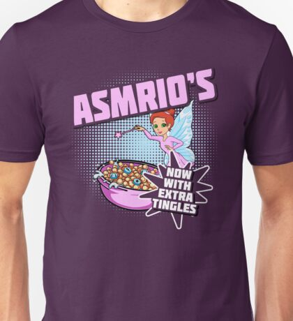 ASMRIO'S Unisex T-Shirt