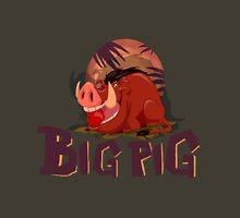 Big Pig Unisex T-Shirt