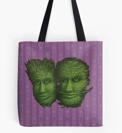 The Garbanzo Brothers Tote Bag