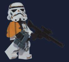 Sandtrooper™ Kids Tee