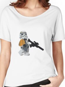 Sandtrooper™ Women's Relaxed Fit T-Shirt