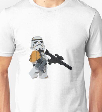 Sandtrooper™ Unisex T-Shirt