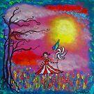 A Change in the Wind Calendar by Juli Cady Ryan by Juli Cady Ryan
