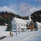 """The Oil and Pastel Paintings of John L Shull"" by John Shull"