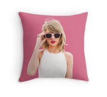 Taylor Swift's 1989 Throw Pillow