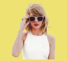 Taylor Swift's 1989 Baby Tee