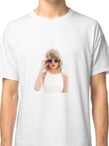 Taylor Swift's 1989 Classic T-Shirt