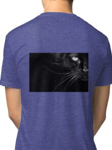 The Cat's Whiskers Tri-blend T-Shirt