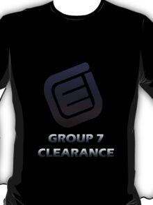 Encom Group 7 Clearance T-Shirt
