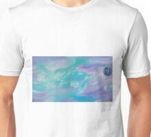 Marble skies Unisex T-Shirt