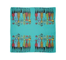 Seven Sisters Scarf