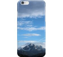 Point to the Sky iPhone Case/Skin