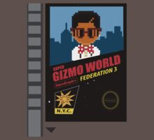 Super Gizmo World 1.5 FED3 by CrissChords
