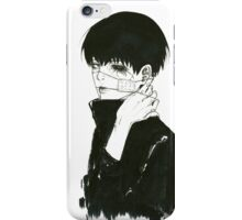 •Kuroneki• iPhone Case/Skin