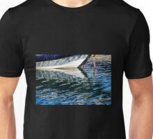 Harbour Reflections Unisex T-Shirt