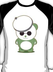 French Panda T-Shirt