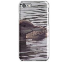 Baby Loon iPhone Case/Skin