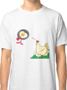 T-Shirt- 70 Classic T-Shirt