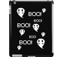 Pixel Ghosts iPad Case/Skin