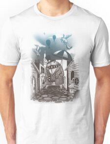 The Wonderful World of Walter Wubbins T-Shirt