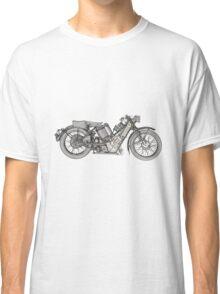 Scott Super Squirrel 1929 Classic T-Shirt