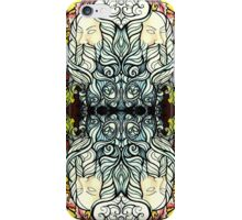 Autumn Wind (Patterned) iPhone Case/Skin
