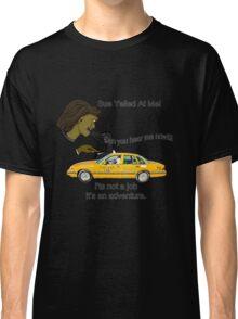 Dispatching Stress Classic T-Shirt