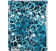 Blue Note Bicycles iPad Case/Skin