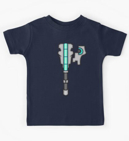 RIG Dead Space Gray R.I.G Kids Tee