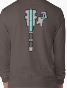 RIG Dead Space Gray R.I.G Long Sleeve T-Shirt