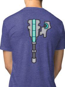 RIG Dead Space Gray R.I.G Tri-blend T-Shirt