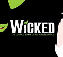 Wicked by Leaperfectchele